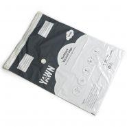YAWN Air Pushback Vacuum Storage Bags – Pack of 6
