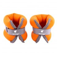 Wrist Weights (2 x 1kg) by New Image