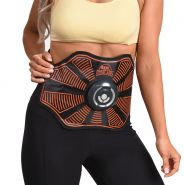 Gymform Total Abs – Core Toning EMS Belt